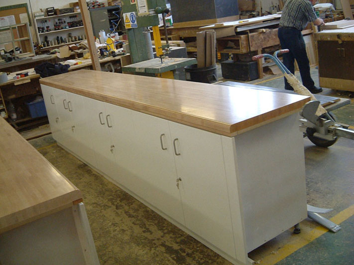 Cabinetry and Furniture – JMS – Bespoke Joinery Specialists