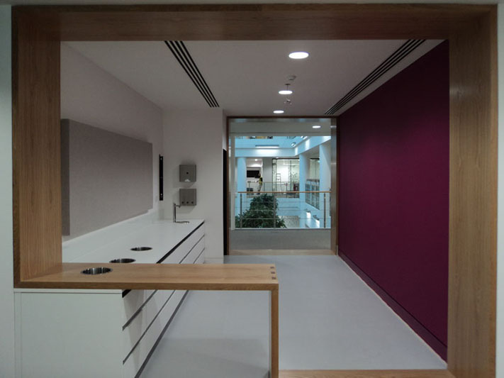 Panelling – JMS – Bespoke Joinery Specialists