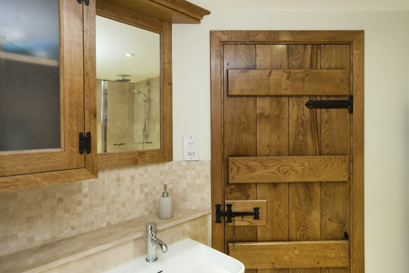 Toilets – JMS – Bespoke Joinery Specialists