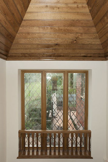 Timber Windows – JMS – Bespoke Joinery Specialists